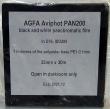 AGFA Aviphot PAN80, PAN200