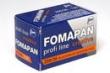 FOMAPAN 200, 135-36 в кассете