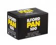 Ilford PAN 100 135/36, ч/б негативная